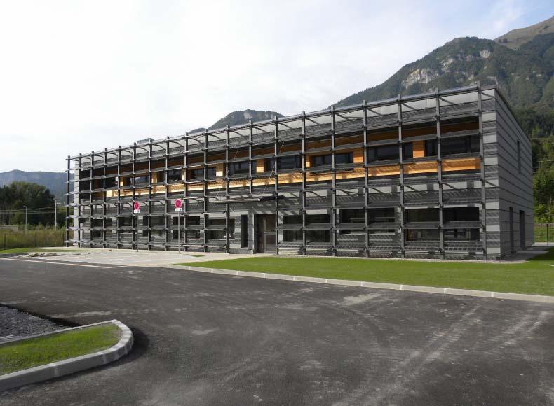 Centre de formation professionnelle Rhones-Alpes