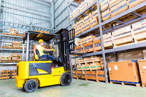 Formation Professionnelle Logistique Levage