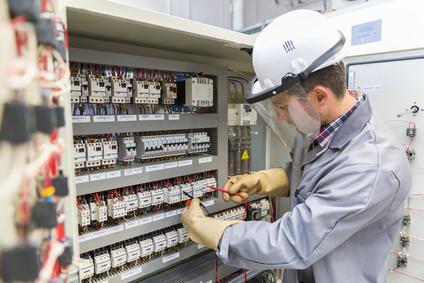 Formation professionnelle habilitation électrique - électricien basse tension