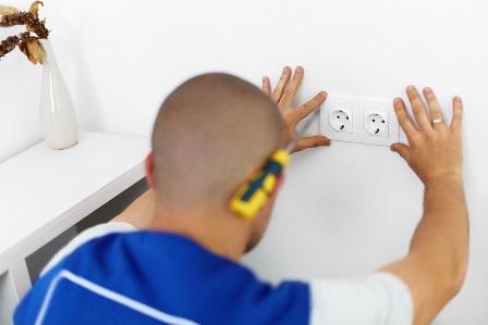 Formation profesionnelle maintenance d'installations électriques de bâtiments tertiaires