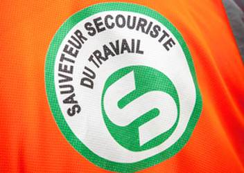 Formation profesionnelle sauveteur secouriste travail