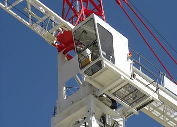 Formation CACES® R377m grue à tour