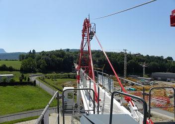 Formation longue CACES® R377m grue à tour GMA-GME